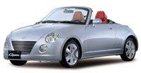 Daihatsu Copen 2006 : conduite à gauche et un nouveau moteur