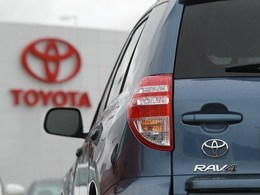 Toyota : un bénéfice net en chute de 99,4% !