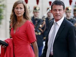 La femme de Manuel Valls fait sauter les PV de ses amis
