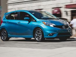 Nissan: 328.000 véhicules au rappel en Amérique du Nord