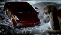 La vidéo du jour : Lamborghini vous souhaite de joyeuses Pâques