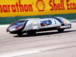 Le Shell éco-marathon aura lieu du 15 au 18 mai à Rotterdam