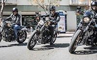 Harley-Davidson sous enquête aux Etats-Unis