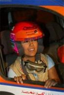 Le Rallye Aïcha des Gazelles : des femmes sportives écolos !