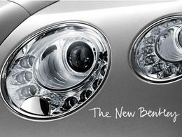 Guide des stands 2010 : Bentley peaufine