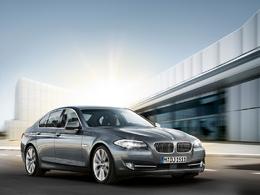 Ventes Premium USA : BMW accentue son avance sur Mercedes, Lexus dévisse