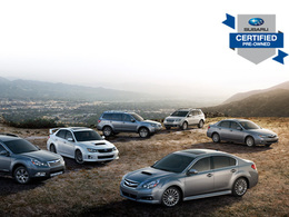 Ventes : Subaru USA bat des records