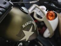 Harley-Davidson attaqué en bourse ?