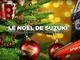 Le Noël magique de Suzuki