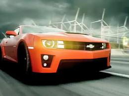 Need for Speed : The Run. Avec Aventador, Camaro ZL1 et la nouvelle 911 type 991 !