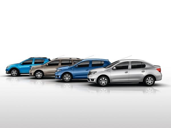 """Dacia confirme la boîte automatique pilotée """"Easy R"""" sur les Sandero et Logan"""