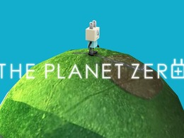 The Planet Zero, le jeu vidéo green version Nissan