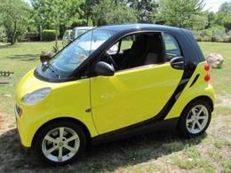 Bien essayé : le retraité faisait passer sa Smart pour une voiturette sans permis