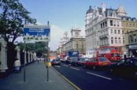 Londres : péage urbain étendu à plusieurs quartiers de l'ouest