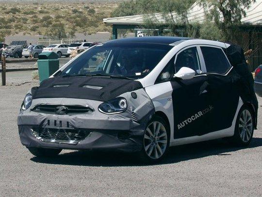 Mondial de Paris 2010 : un nouveau monospace Hyundai