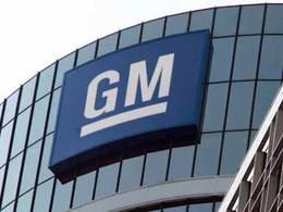 General Motors prédit une mauvaise année 2013 en Europe