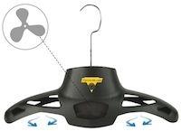 Tecno Globe: Easy Dry pour un équipement toujours sec
