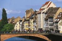 Les Strasbourgeois invités à limiter l'utilisation de leur voiture