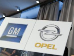 GM va continuer de supprimer des emplois en Europe d'ici la fin d'année