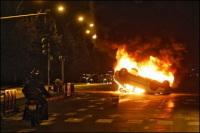 Explosion d'une voiture GPL en 1999 : l'Etat reconnu non coupable