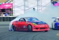 KW en force au championnat Formula D