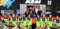 Enduro: le team du Moto Club Lozérien recrute ses pilotes pour la saison 2015