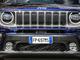 Jeep prépare un rival du Jimny