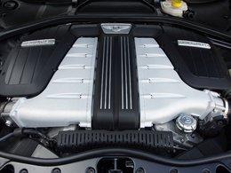Brèves de l'éco - Bentley, centre d'excellence des W12 du groupe Volkswagen...