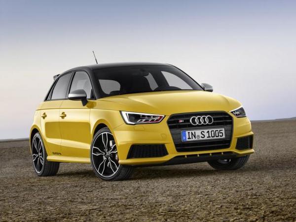 Future Audi RS1: Audi se joue des journalistes!