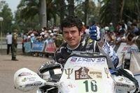Dakar 2011 : Yamaha en force avec la WR 450F