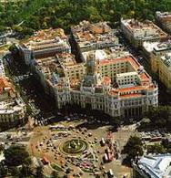 Espagne : les voitures les plus polluantes dans le collimateur
