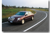 La commercialisation de la Lancia Thesis encore repoussée