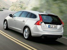 Guide des stands 2010 : Volvo, le sino-suédois
