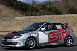 Subaru envisage toujours un engagement en  WTCC