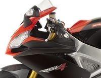 Nouveautés 2011 Aprilia/Moto Guzzi : Tarifs et disponibilités