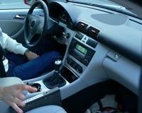 Bienvenue à bord de la future Mercedes Classe C Coupé Sport Phase 3