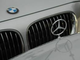 Mercedes devient généreux aux US pour maintenir l'avance sur BMW