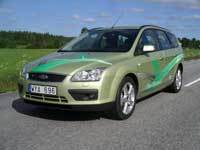 Les véhicules Flexfuel dans le monde en 2006, chiffres et analyses