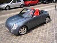 Dans le garage du blog : Daihatsu Copen 2006