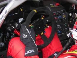 Soheil Ayari nous invite à bord de sa Ferrari F458 Italia de GT Open