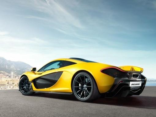Future McLaren P15: liaisons dangereuses avec Honda