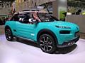 """Citroën offre un séjour """"beach & breakfast"""" dans son concept Cactus M"""