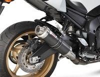 Mivv se penche sur le cas de la Yamaha FZ8