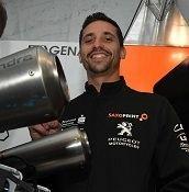 Moto3 - Allemagne: Masbou sur un tracé ami
