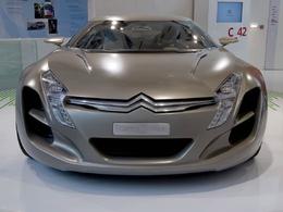 """(Minuit chicanes) """"Citroën, moi j'aime"""""""