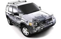 Ford :  l'hybride toute !
