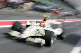 GP2 Barcelone : Grosjean en pole pour la première