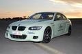 Record du monde de vitesse pour AC Schnitzer : 318.1 km/h avec du GPL