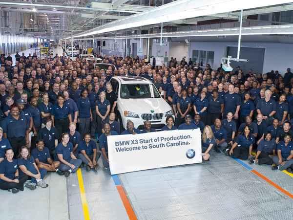 BMW : une grosse annonce à venir le 28 mars