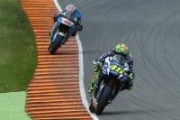 MotoGP – Allemagne J.1 : Rossi est mal parti